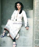 Damak Casual Wear 2014 Dresses For Women 8