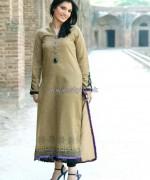 Damak Casual Wear 2014 Dresses For Women 9