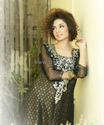 Deepak and Fahad Party Dresses 2014 For Girls 2