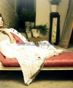 Deepak and Fahad Party Dresses 2014 For Women 4