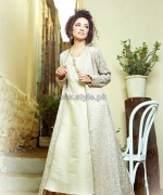 Deepak and Fahad Party Dresses 2014 For Women 5