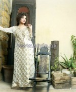 Deepak and Fahad Party Dresses 2014 For Women 6