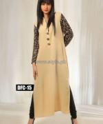 Dicha Fall Winter Dresses 2014 For Girls 2