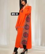 Dicha Fall Winter Dresses 2014 For Girls 6