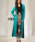 Dicha Fall Winter Dresses 2014 For Women 11
