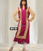 Dicha Fall Winter Dresses 2014 For Women 12