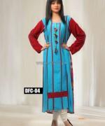 Dicha Fall Winter Dresses 2014 For Women 13