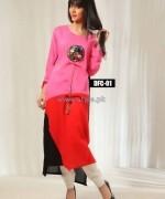 Dicha Fall Winter Dresses 2014 For Women 7