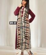 Dicha Fall Winter Dresses 2014 For Women 8