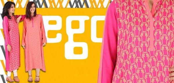 Ego Winter Dresses 2013-2014 for Women