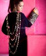 Embellished by Sadaf Amir Formal Dresses 2014 For Winter 2