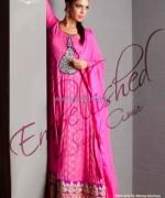 Embellished by Sadaf Amir Formal Dresses 2014 For Winter 3