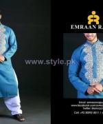 Emraan Rajput Formal Wear Kurtas 2014 For Boys 4