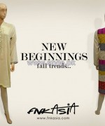 FNKASIA Winter Dresses 2013-2014 For Girls 1
