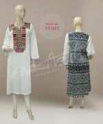 FNKASIA Winter Dresses 2013-2014 For Women 8
