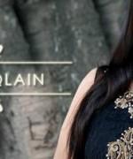 Faiza Saqlain Formal Dresses 2014 For Women 004