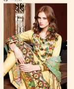 Firdous Cloth Mills Corduroy Collection 2013-2014 For Winter 3
