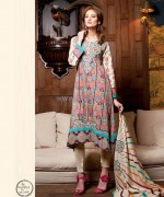 Firdous Cloth Mills Corduroy Collection 2013-2014 For Winter 4