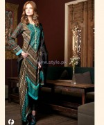 Firdous Cloth Mills Corduroy Collection 2013-2014 For Winter 5