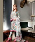 Firdous Fashion Corduroy Collection 2013-2014 For Winter 8