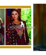 Firdous Fashion Digital Viscose Dresses 2014 For Girls 4