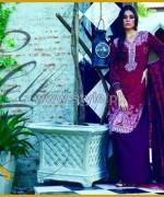 Firdous Fashion Digital Viscose Dresses 2014 For Women 7