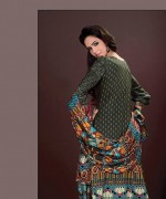 Firdous Linen 2013-2014 Volume 2 for Women 006