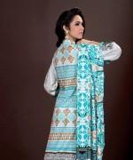 Firdous Linen 2013-2014 Volume 2 for Women 008