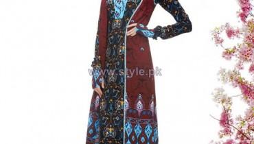 Five Star Japanese Linen Dresses 2013-2014 For Women 12