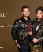 Forestblu Winter Collection 2014 For Men and Women 14