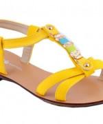 Gul Ahmed Ideas Winter Shoes 2013-2014 For Women 002