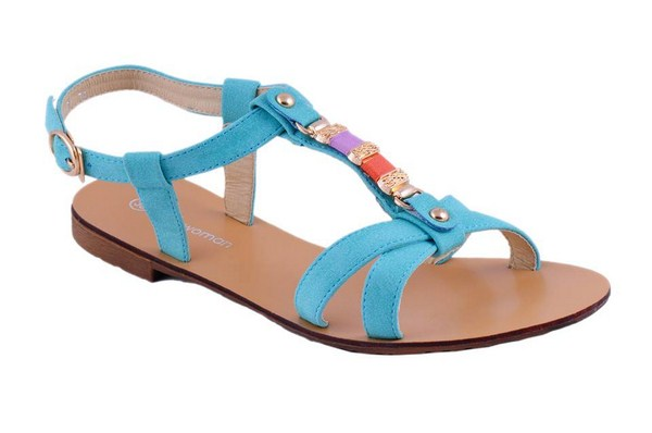 Gul Ahmed Ideas Winter Shoes 2013-2014 For Women 003