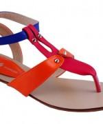 Gul Ahmed Ideas Winter Shoes 2013-2014 For Women 005