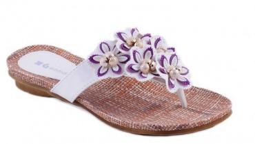 Gul Ahmed Ideas Winter Shoes 2013-2014 For Women 006