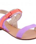 Gul Ahmed Ideas Winter Shoes 2013-2014 For Women