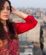 Gul Ahmed Ready to Wear Dresses for Winter 2014 002