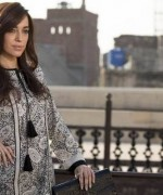 Gul Ahmed Ready to Wear Dresses for Winter 2014 004