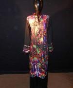 Hadiqa Kiani Winter Dresses 2014 Volume 3 For Women 005