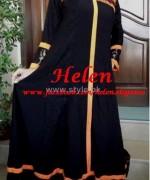Helen Winter Long Dresses 2014 For Girls 3