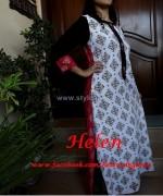 Helen Winter Long Dresses 2014 For Girls 4