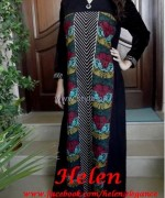 Helen Winter Long Dresses 2014 For Women 7