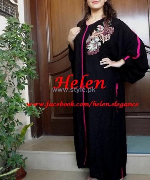 Helen Winter Long Dresses 2014 For Women 8