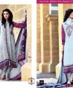 Ittehad Textiles New Linen Dresses 2014 for Women 004