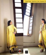 Ittehad Textiles New Linen Dresses 2014 for Women 006