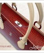 Jafferjees Handbag Designs 2014 For Girls 2