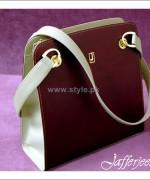 Jafferjees Handbag Designs 2014 For Women 9