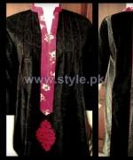 Jalebi Winter Casual Dresses 2014 For Women 4
