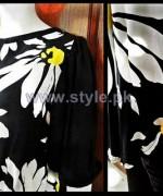 Jalebi Winter Casual Dresses 2014 For Women 5