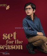 Jambini Kids Wear Collection 2014 For Boys 3