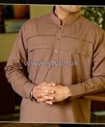 Junaid Jamshed Winter Dresses 2013-2014 For Men 4